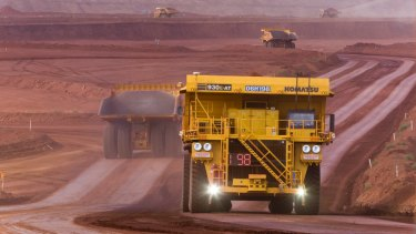 A Share Buyers Guide to Investing in the Australian Mining Boom