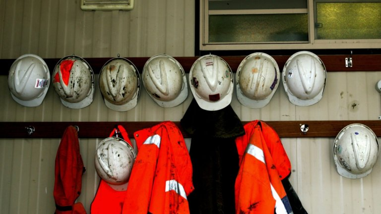 smh.com.au - Tammy Mills - 'No place for a woman': Mining supplier sued for sexual harassment