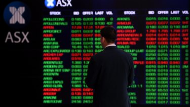 Asx trade platform sharer trading based on