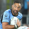 'A player nobody wanted': Marshall inspires Rabbitohs to comeback win against Titans