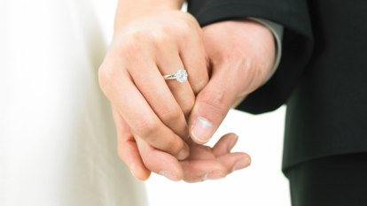 Marrying a man is not a financial plan
