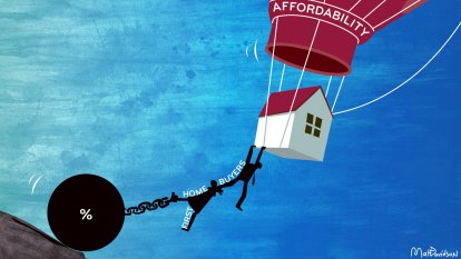 We need a top-level inquiry into runaway home prices - and Ken Henry's up for it
