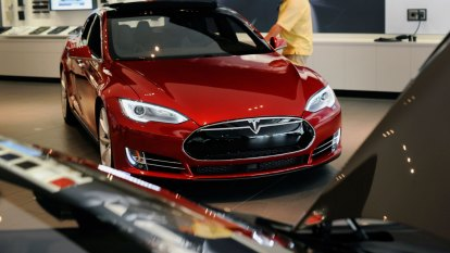 Tesla reduces prices on Models S and X amid share price slump