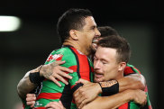 If Cody Walker gets his hands on the ball more often, at the right times, Souths just win, according to Andrew Johns.