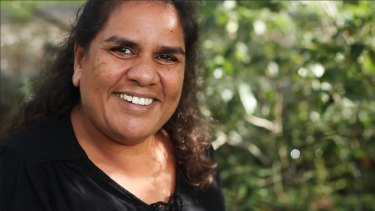 Founder of skin care business The Jummi Factory, Josie Alec, participated in the first Indigenous accelerator program.