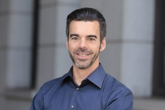 JF Gauthier is the founder and chief executive of Startup Genome.
