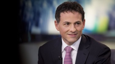 Tesla short David Einhorn has compared Tesla to Lehman Brothers.