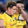 'We lost it mentally': Haylett-Petty blames Wallabies' capitulation on mindset