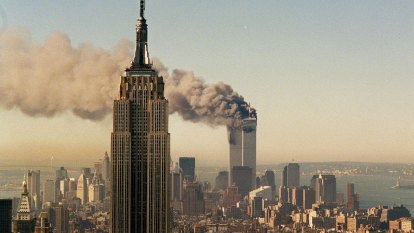 French publisher apologises for stating CIA was behind 9/11 attacks