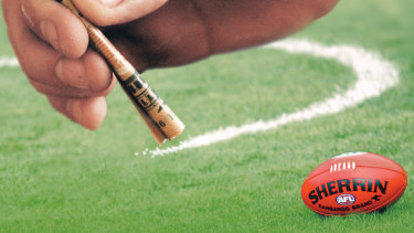 The AFL refutes that illicit drug use is 'rife' in the competition.