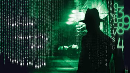 The US slams China for cyber 'theft' while Canberra takes a back seat