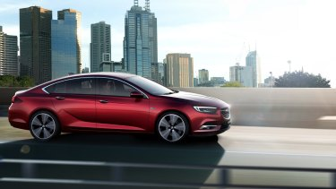Next year will be the last for the Holden Commodore.