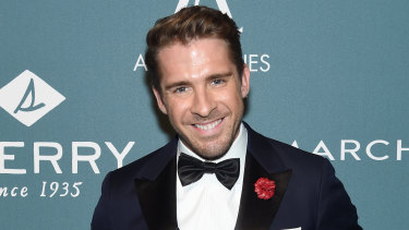 Packed to the Rafters star Hugh Sheridan shared news of a positive COVID-19 test on Instagram. He has since updated that it was likely false.