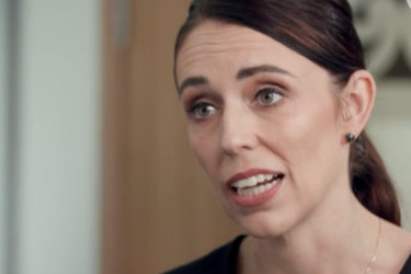 'I'm deeply sad': Jacinda Ardern avoided one question in wake of Christchurch attack