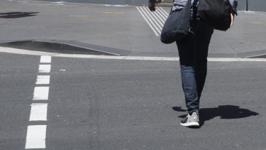 Pedestrian safety at a suburban intersection has been considered by Brisbane City Council's infrastructure committee following a fatal accident last year.