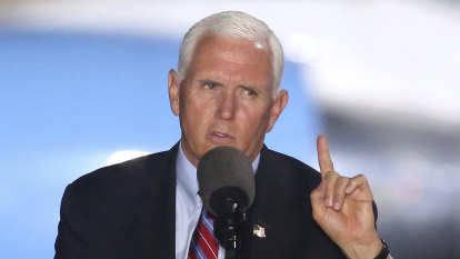 Democrats urge Pence to stay away due to latest White House coronavirus outbreak