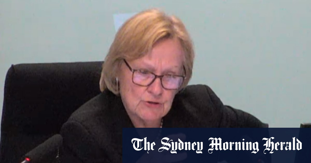 Crown failings 'inexplicable unbelievable absurd' says commissioner – Sydney Morning Herald