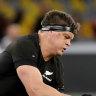 All Blacks lock cops three-week ban for divisive Hooper tackle