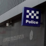 Man charged with indecent assault of girl in Sydney care facility