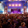 Falls Festival Lorne quizzes attendees on potential relocation