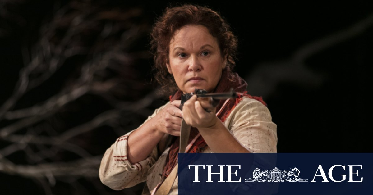 MIFF goes to the drive-in as The Drover's Wife set to open the festival
