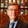 Even conservative rectors shuddered: why Sydney Archbishop's words hurt