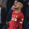 Liverpool stretch Premier League lead with emphatic victory over Man City