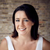New empire: Woman's Day editor-in-chief Fiona Connolly.