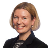 Anna Shelley, chief investment officer of the Equip Super-Catholic Super joint venture.