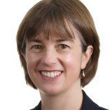 Julie McAdoo.