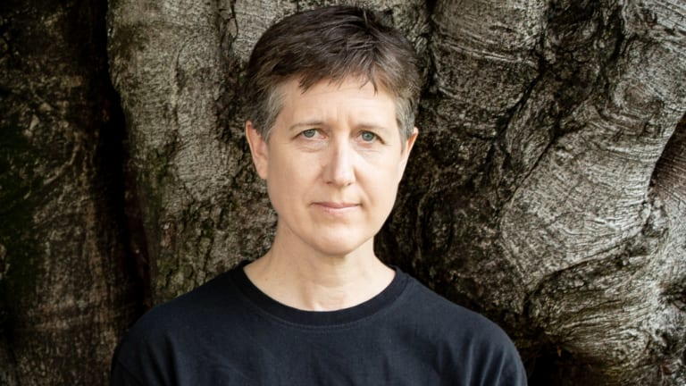 ACTU secretary Sally McManus  says she wants workers to have what's rightfully theirs.
