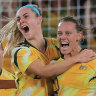 Matildas get World Cup dress rehearsal in lead-up to main event