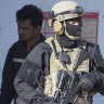 Maltese troops arrest five migrant 'pirates' in high seas drama