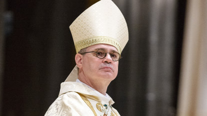 Catholic Church calls for overhaul of 'problematic' religious freedom bill