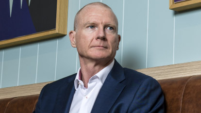 Vaccine 'not a panacea' as surgeries bounce back: Cochlear boss