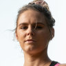 Shayna Jack overjoyed as doping nightmare finally comes to an end