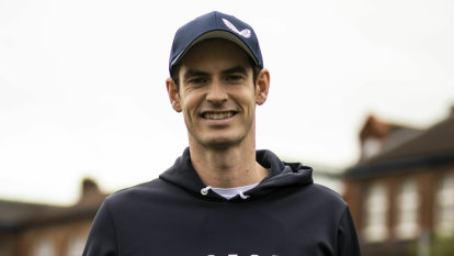 Andy Murray to make tennis comeback in Queen's doubles