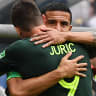 Why the Socceroos don't need Cahill to beat Peru
