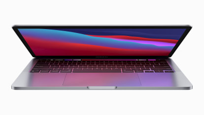 M1 MacBooks blow the competition away with power and persistence