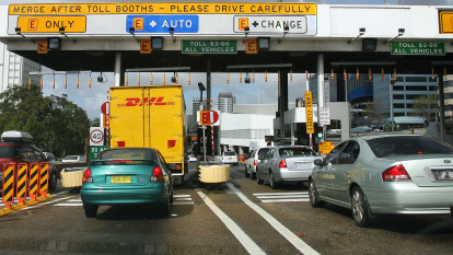 Millions in toll deposits to be paid back to Sydney motorists