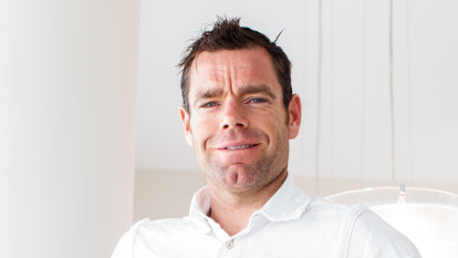 My day on a plate: Cadel Evans