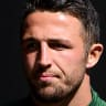 'I have not sexted anyone': Sam Burgess denies role in scandal