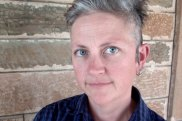Jennifer Mills has written a queer ghost story about haunted souls.