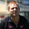 Hurley's health Essendon's main concern as Carlton prevail