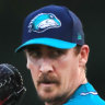 ABL says Auckland pitcher eligible to play under special rule