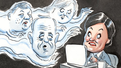 McKay haunted by ghosts of Labor past