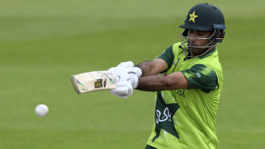 Fakhar Zaman had already been left out of the tour after developing a fever before Pakistan departed for New Zealand.