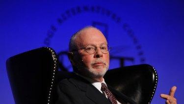 Elliott Management is led by billionaire Paul Singer.