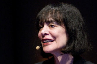"Carol Dweck advocates a ""growth mindset""."