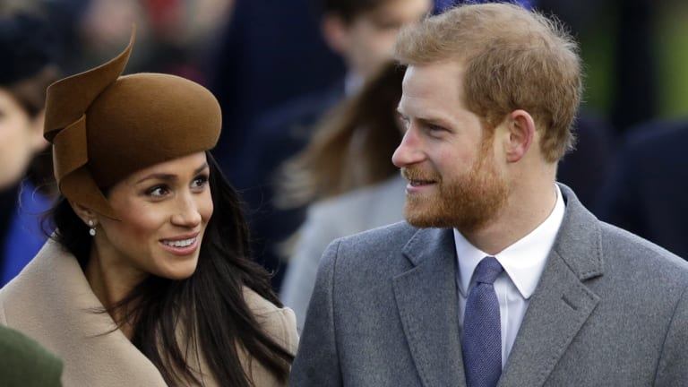 Prince Harry and Meghan Markle will tie the knot this weekend.